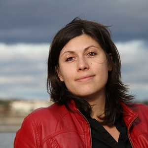 Claire Moreau